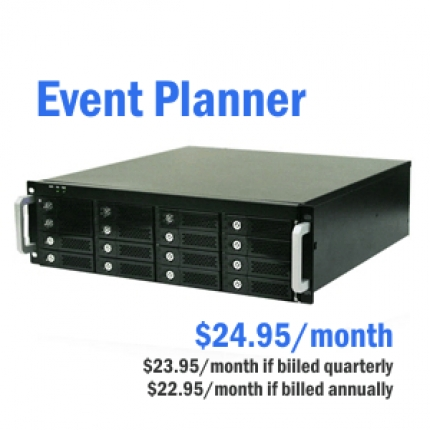Event Manager Package